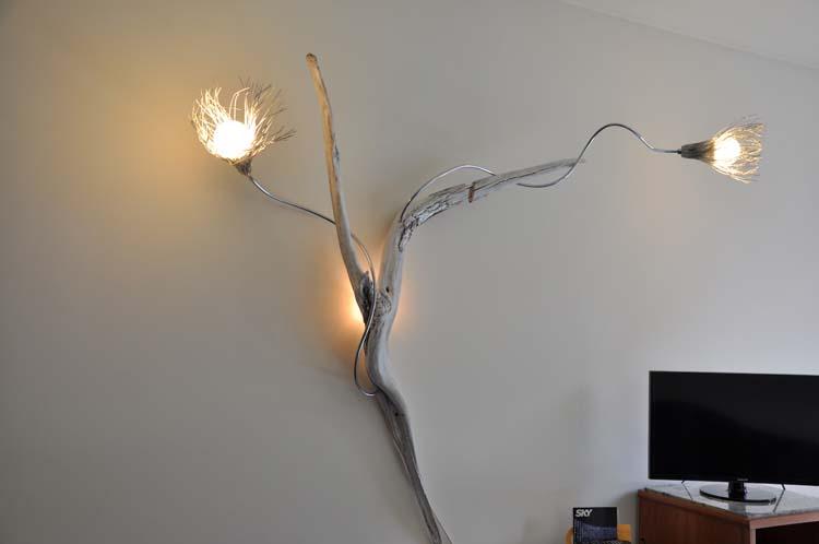 Lampade Muro Led ~ Ispirazione design casa